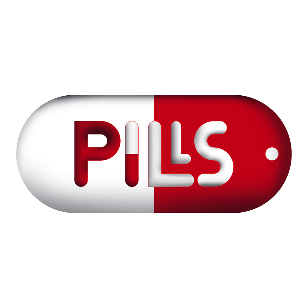 LOGO TEDDY PILLS